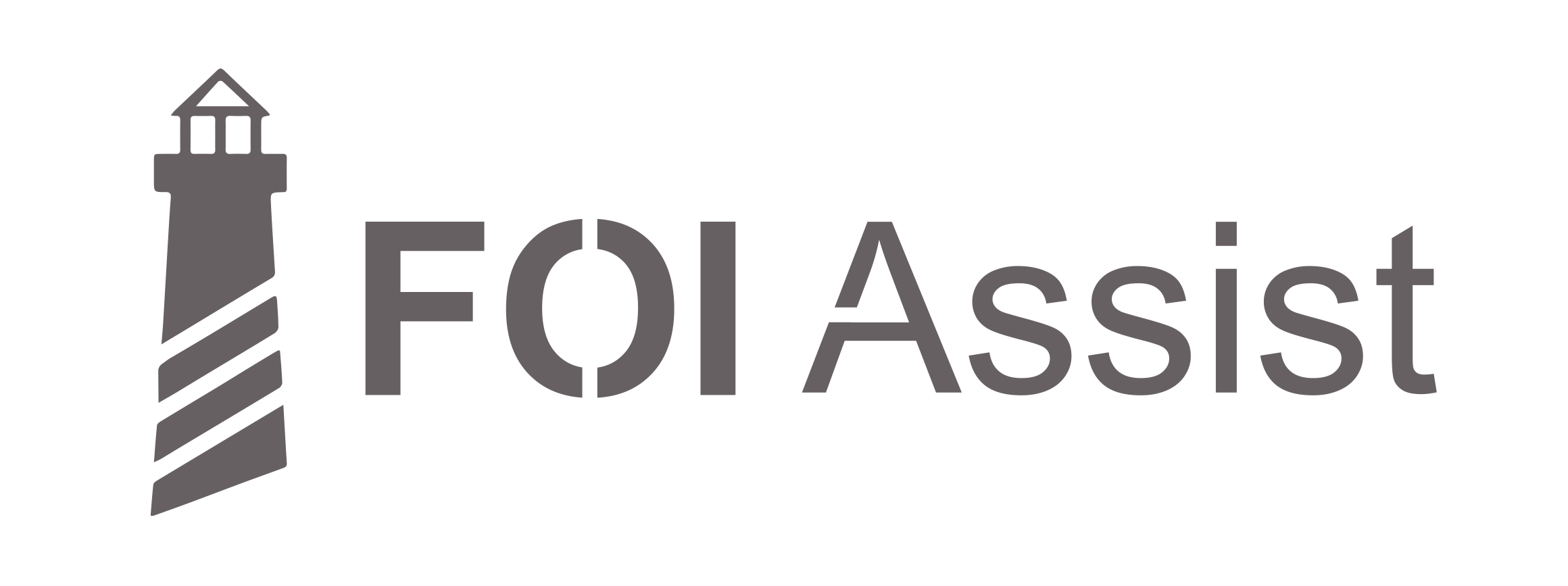 FOI Assist Logo